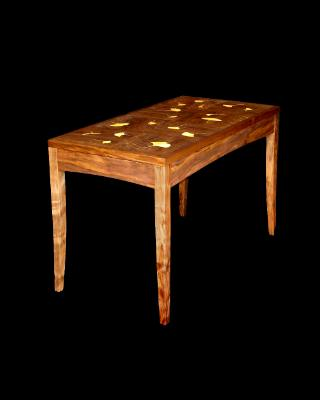 Ginkgo Library Table