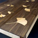 Ginkgo Tables