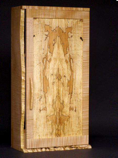 Natural Edges And Spalted Wood Russ Riddle Designs